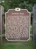 Image for DECORAH PEAK