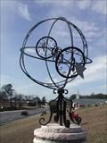 Image for Boyd Allen Sundial - Veterans Memorial Dr - Mableton, GA
