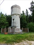 Image for Water Tower - Horicky, Czech Republic