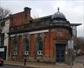 Image for Allan Joyce Architects - Bath Street / Longden Street - Nottingham, Nottinghamshire