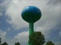 Image for Pleasant Prarie Water Tower, Wisconsin
