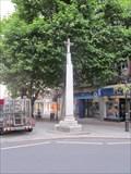 Image for Second High Cross, St Mary's Street, Shrewsbury, Shropshire, England, UK