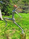 Image for Historic Gardens Fairy - Annapolis Royal, NS