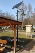 Image for Solar Energy Lamps - Dzierzazna, Poland