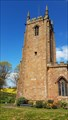Image for Bell Tower - St Laurence - Ansley, Warwickshire