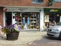 Image for Age UK charity shop, Warwick, England