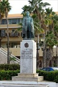 Image for General-in-Chief Manuel Carlos Piar - Willemstad, Curacao