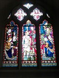 Image for Stained Glass Windows, St Mary - Ardleigh, Essex