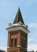 Image for Bartow County Annex - Former 1st Baptist Church ~ Cartersville, GA
