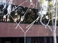 Image for Four Lines Oblique Gyratory: Square IV - Costa Mesa, CA