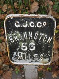 Image for Braunston 56 Miles - Grand Union Canal, Nr Bulbourne, Tring, Hertfordshire, UK