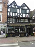 Image for The Berkeley Arms, Tewkesbury, Gloucestershire, England