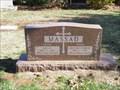 Image for 104 - Massad Kamees - Fairlawn Cemetery - OKC, OK