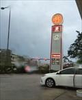 Image for Speedway Clock - Lake Buena Vista, FL