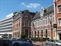 Image for Augustijnenklooster - Hasselt - Limburg