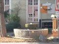 Image for Round Fountain - Dießen am Ammersee, Germany, BY