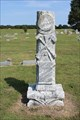 Image for M.T. Welch - Forest Grove Cemetery - Telephone, TX