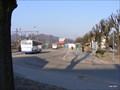 Image for Bus Station Letohrad, Czech Republic