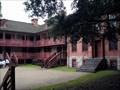 Image for LAST -- Colonial Barracks Structure - Trenton, NJ