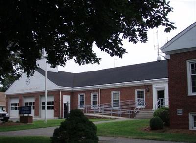 Lynnfield Building Department