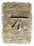 Image for Cut Bench Mark - St Mary the Virgin - Lower Seagry, Wiltshire.
