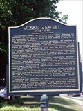 Image for Jesse Jewell 1902-1975 - Gainesville, Hall Co., GA