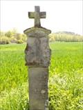 Image for Wayside Cross -  Gresswiller, Alsace / France