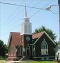 Image for United Methodist Church - Galatia, IL