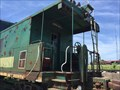 Image for St. Louis, Iron Mountain and Southern Railway - CRRM 9602 - Jackson, Missouri