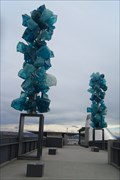 Image for Chihuly Bridge of Glass  -  Tacoma, WA