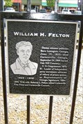 Image for William H. Felton - Cartersville, GA