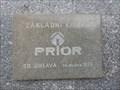 Image for Cornerstone Prior - Jihlava, Czech Republic