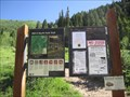 Image for Mill D North Fork Trailhead - Salt Lake County, Utah