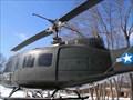 Image for Bell UH-1H Huey - Burlington Twp. NJ