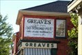 Image for Greaves Jams - Niagara-on-the-Lake, Ontario