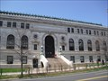 Image for Springfield City Library - Springfield MA
