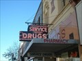 Image for SERVICE DRUGS