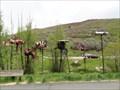Image for Car Part Fish - Park City, Utah