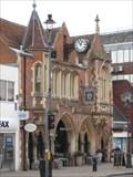 Image for Town Hall Clock- Berkhamstead , Hert's