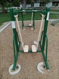 Image for Draper Park Fitness Course - Draper, Utah