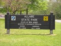 Image for Allaire State Park - Wall Township, NJ