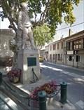 Image for Statue du Bailli de Suffren - Saint-Cannat, France