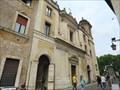 Image for San Giovanni Calibita - Roma, Italy