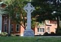 Image for Celtic Cross - St. Patricks Church, Binghamton, NY