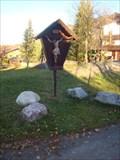 Image for Wegkreuz Schwoich - Tyrol, Austria