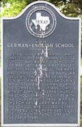 Image for Site of German-English School