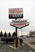 Image for WELCOME to Fabulous SUMMIT ILLINOIS