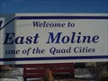 Image for Welcome to East Moline-Illinois USA