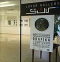 Image for ŠÚV Gallery Luxor - Bratislava, Slovakia