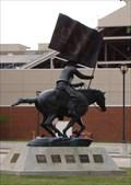 Image for Spirit Rider - Cowboyopoly - Stillwater, OK